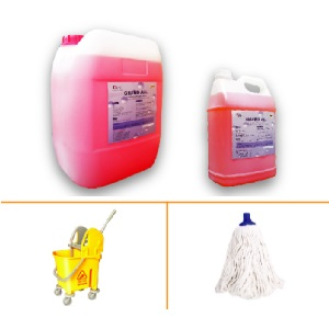 Cleaning Chemicals and Detergent | Grand Chemicals
