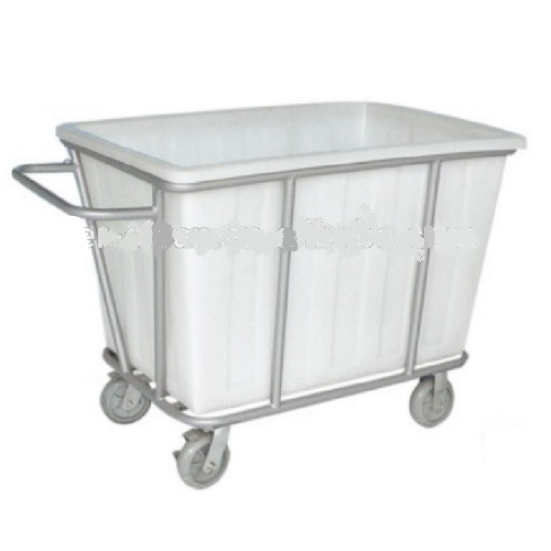 Big Laundry Cart With Handle